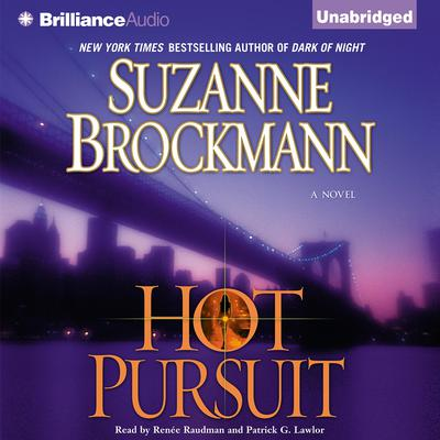 Hot Pursuit Audiobook, by Suzanne Brockmann