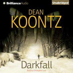 Darkfall Audiobook, by Dean Koontz