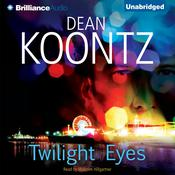 Twilight Eyes Audiobook, by Dean Koontz