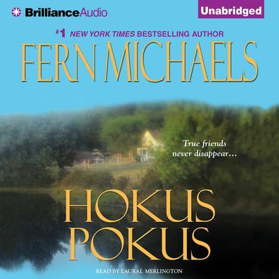 Hokus Pokus Audiobook, by Fern Michaels