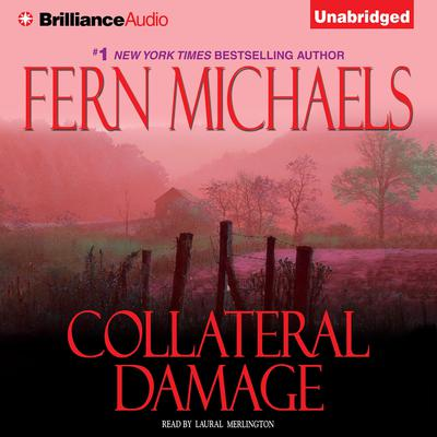 Collateral Damage Audiobook, by