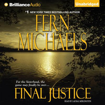 Final Justice Audiobook, by