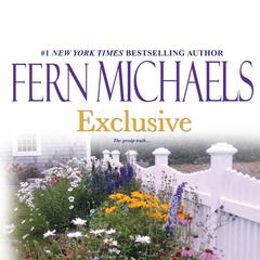 Exclusive Audiobook, by Fern Michaels