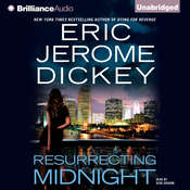 Resurrecting Midnight Audiobook, by Eric Jerome Dickey