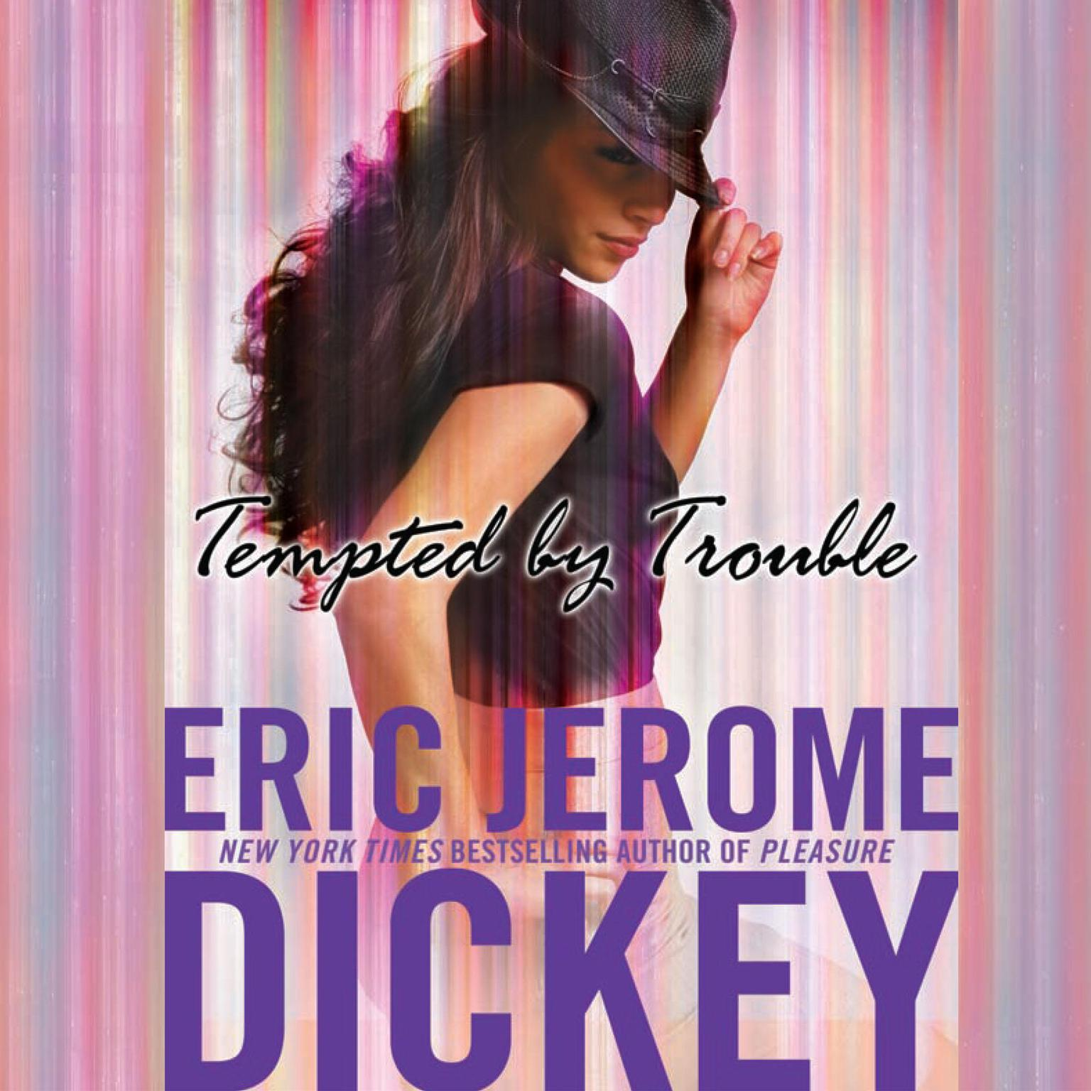 Printable Tempted by Trouble: A Novel Audiobook Cover Art