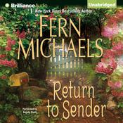Return to Sender, by Fern Michaels