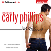 Lucky Streak Audiobook, by Carly Phillips