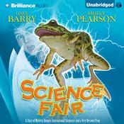 Science Fair Audiobook, by Dave Barry