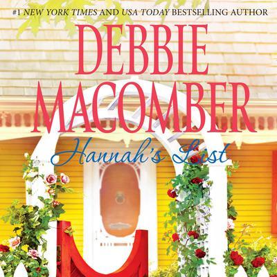Hannah's List Audiobook, by Debbie Macomber