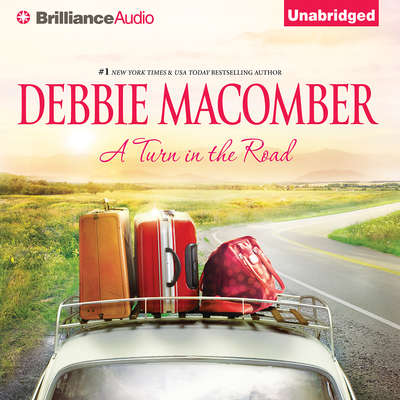 A Turn in the Road Audiobook, by Debbie Macomber