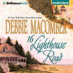 16 Lighthouse Road Audiobook, by Debbie Macomber