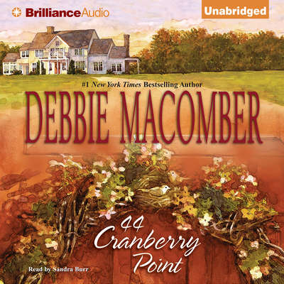 44 Cranberry Point Audiobook, by