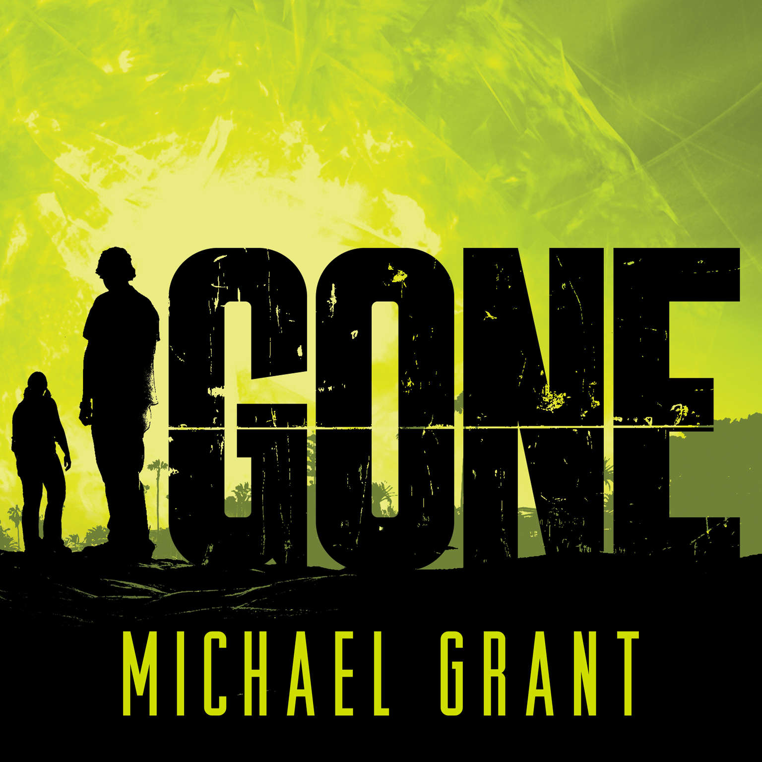 Gone Audiobook, by Michael Grant