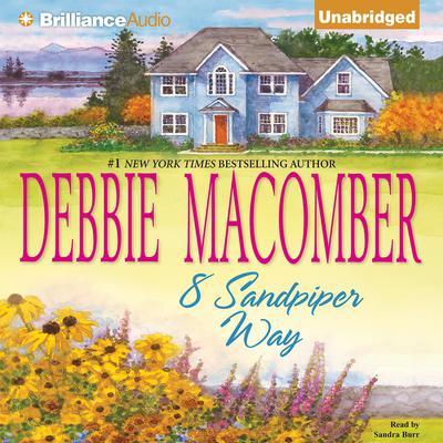 8 Sandpiper Way Audiobook, by Debbie Macomber