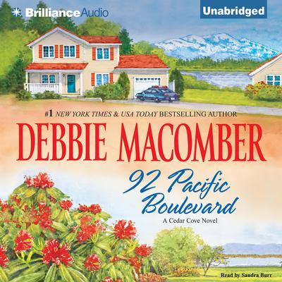 92 Pacific Boulevard Audiobook, by