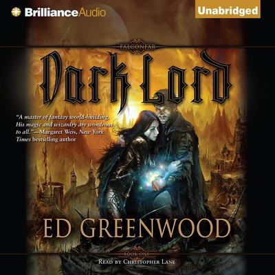 Dark Lord Audiobook, by Ed Greenwood