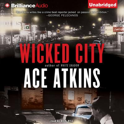 Wicked City Audiobook, by Ace Atkins