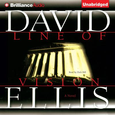 Line of Vision Audiobook, by David Ellis