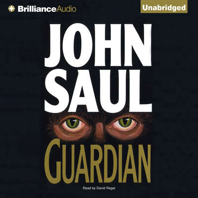 Guardian Audiobook, by John Saul