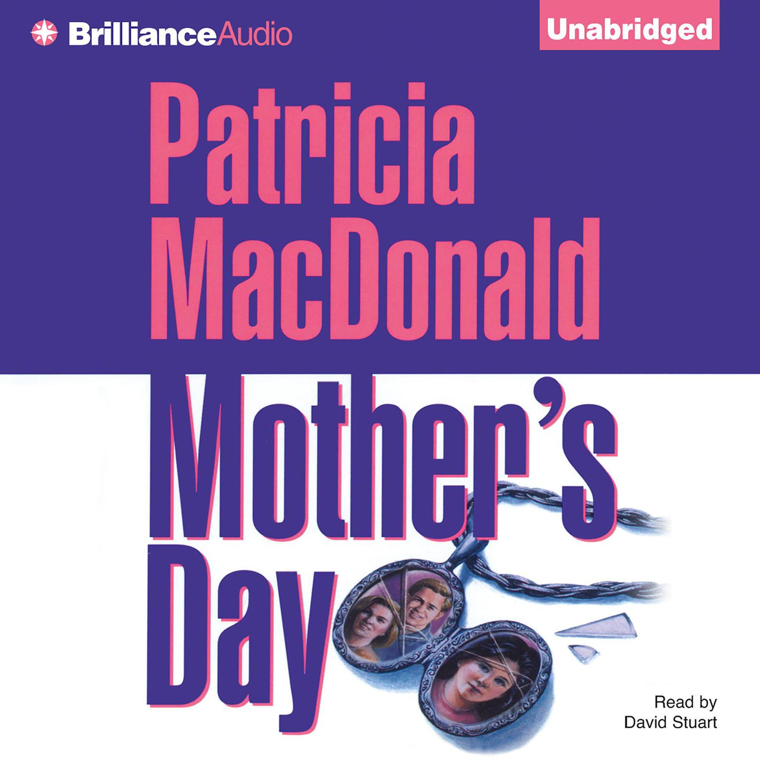 Printable Mother's Day Audiobook Cover Art