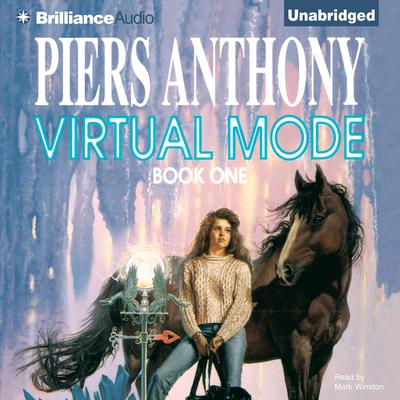 Virtual Mode Audiobook, by Piers Anthony