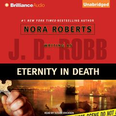 Eternity in Death Audiobook, by J. D. Robb