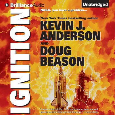 Ignition Audiobook, by Kevin J. Anderson