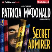 Secret Admirer, by Patricia MacDonald