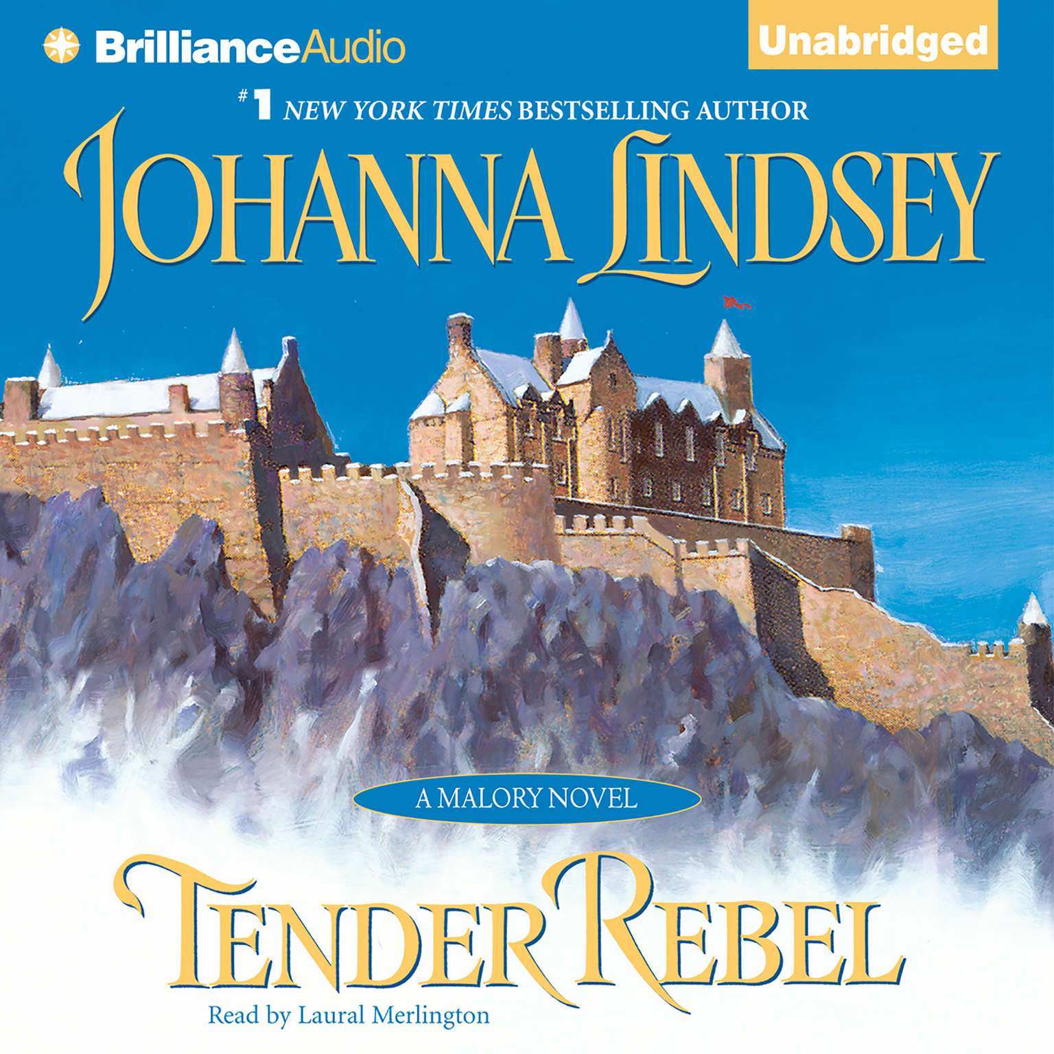 Printable Tender Rebel Audiobook Cover Art