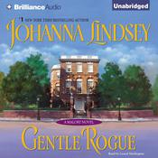 Gentle Rogue Audiobook, by Johanna Lindsey