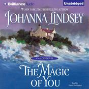The Magic of You, by Johanna Lindsey