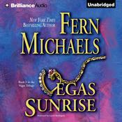 Vegas Sunrise Audiobook, by Fern Michaels
