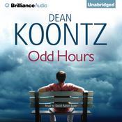 Odd Hours Audiobook, by Dean Koontz