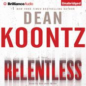 Relentless Audiobook, by Dean Koontz