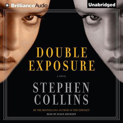 Double Exposure Audiobook, by Stephen Collins