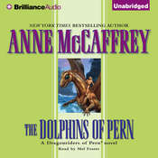 The Dolphins of Pern, by Anne McCaffrey