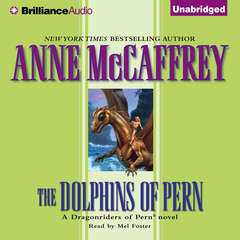 The Dolphins of Pern Audiobook, by Anne McCaffrey