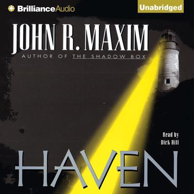 Haven Audiobook, by John R. Maxim