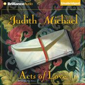 Acts of Love Audiobook, by Judith Michael