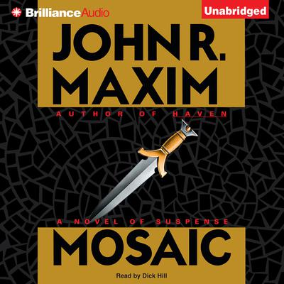 Mosaic Audiobook, by John R. Maxim