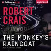 The Monkeys Raincoat Audiobook, by Robert Crais
