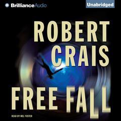 Free Fall Audiobook, by Robert Crais
