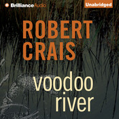 Voodoo River Audiobook, by Robert Crais