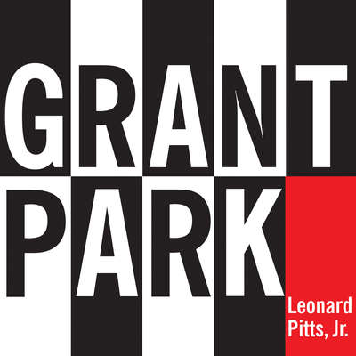 Grant Park Audiobook, by Leonard Pitts