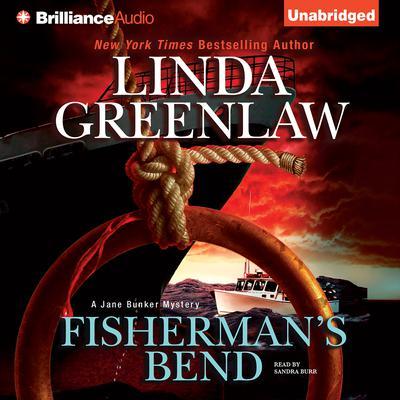 Fishermans Bend Audiobook, by Linda Greenlaw