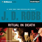 Ritual in Death, by J. D. Robb