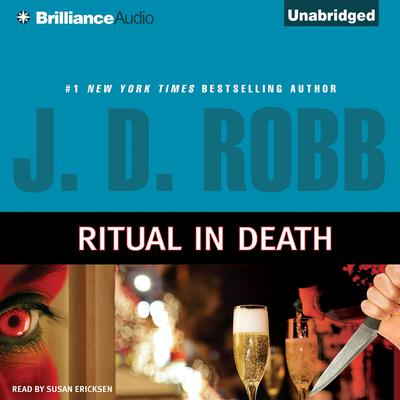 Ritual in Death Audiobook, by J. D. Robb
