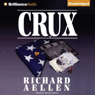 Crux Audiobook, by Richard Aellen
