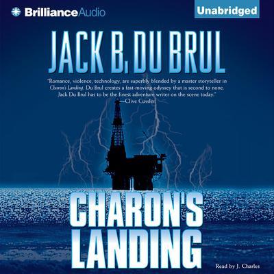 Charon's Landing Audiobook, by Jack Du Brul