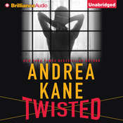 Twisted, by Andrea Kane